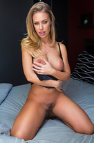 Nicole Aniston starring in Married Womanporn videos with American and Big Dick