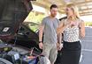 Watch Sarah Vandella & Seth Gamble in Dirty Wives Club