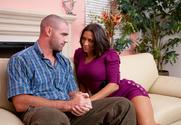 Rachel Starr & Charles Dera in Neighbor Affair