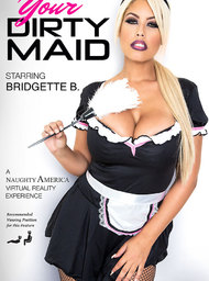 Maid & Stranger Porn Video with Ball licking and Big Ass scenes