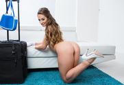 Cassidy Klein  & Danny Mountain in Naughty America - Sex Position 2