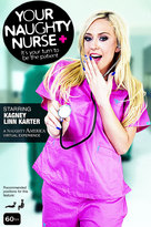 Kagney Linn Karter starring in Nurseporn videos with American and Ball licking