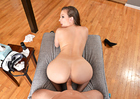 Lily Love - Sex Position 2