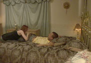 Megan Murray & Mr. Pete in Naughty America - Sex Position 1