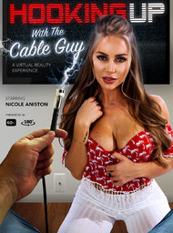 Bad Girl & Client Porn Video with American and Athletic Body scenes