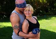 Emma Heart & Derrick Pierce in Naughty Athletics