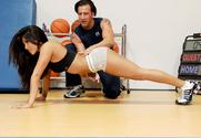 Jenaveve Jolie & Tony DeSergio in Naughty Athletics