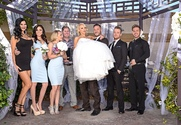 Alix Lynx & Danny Mountain in Naughty Weddings story pic