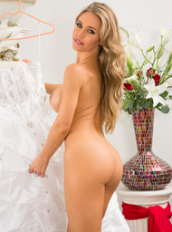 Nicole Aniston & Chad White in Naughty Weddings - Centerfold