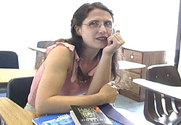 Lena Ramon in Naughty Bookworms