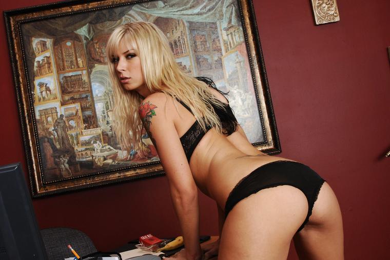 Brooke Banner #2