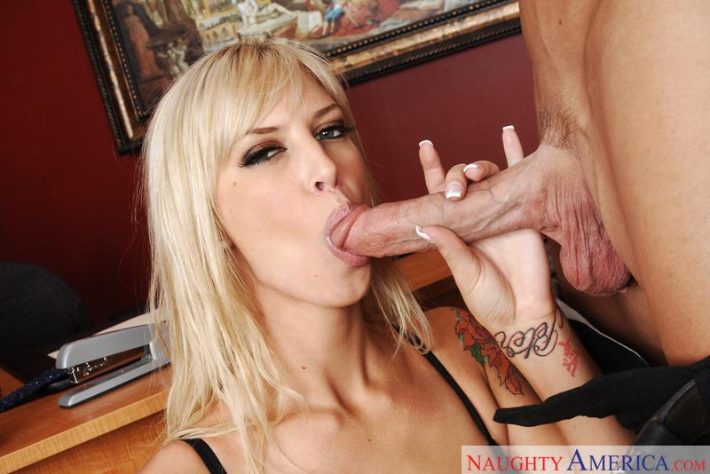 Porn star Brooke Banner #2 fucking hard
