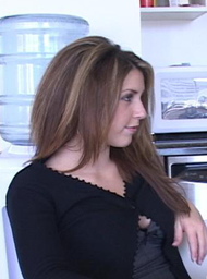 Co-worker Porn Video with Big Ass and Big Tits scenes