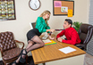 Watch Jillian Janson & Ryan Driller in Naughty Office