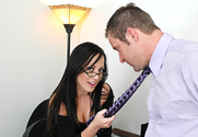 Kylee King & Jack Lawrence in Naughty Office