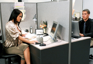 Savannah Stern & Chris Johnson in Naughty Office story pic
