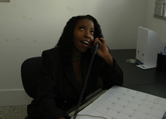 & Vanessa Blue in Naughty Office - Centerfold