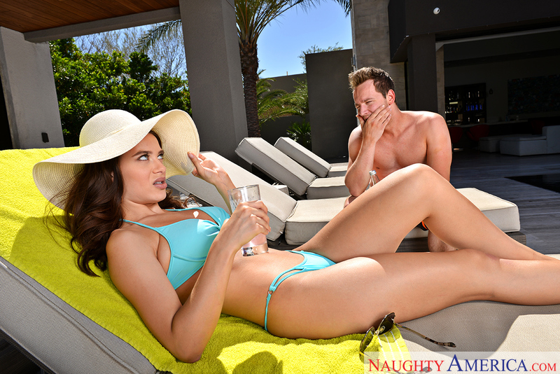 Dirty Talk Lana Rhoades
