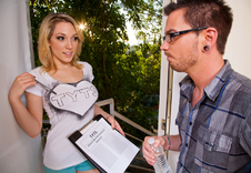 Watch Lily LaBeau porn videos