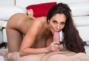 Ava Addams & Preston Parker in Seduced By A Cougar