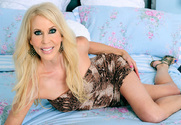 Erica Lauren & Danny Wylde in Seduced By A Cougar story pic