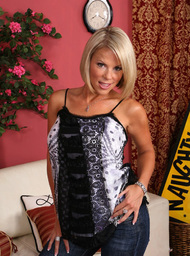 Cougar & MILF Porn Video with Blonde and MILFs scenes
