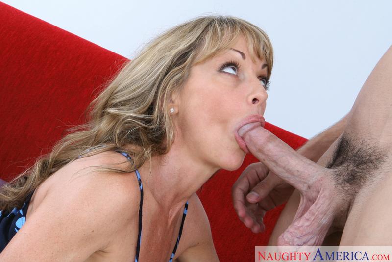 Porn star Shayla LaVeaux fucking hard