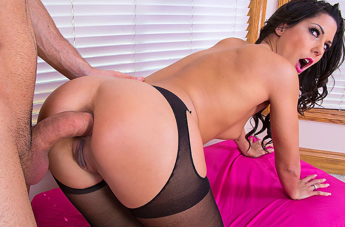 Watch Alexa Tomas and Joel Tomas 4K video in Ass Masterpiece