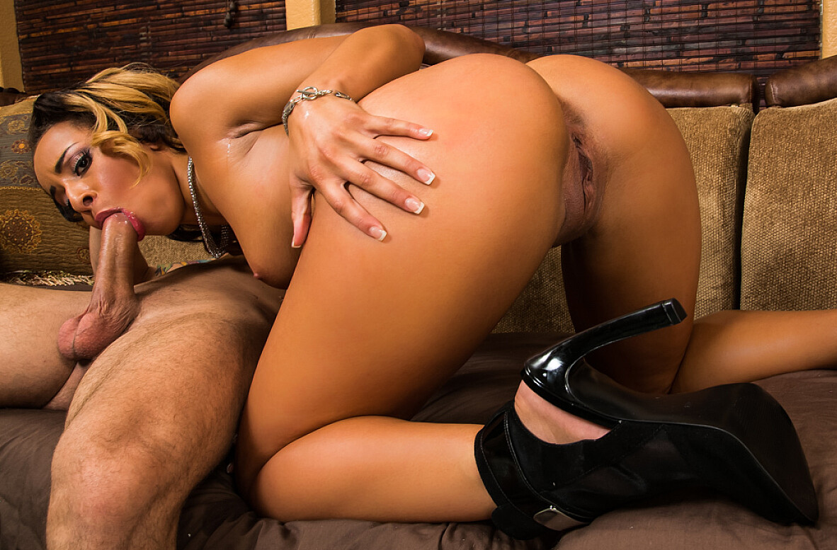 teanna trump hd videos