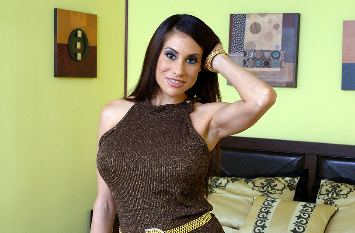 Watch Sheila Marie and Christian video in Diary of a Milf
