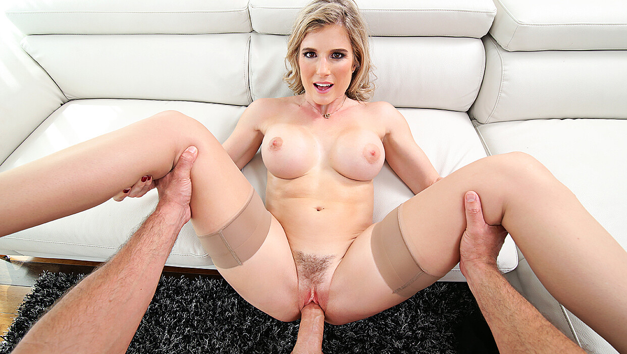The Dirty Stepmother Fucks Everything With Cory Chase And Blair Williams