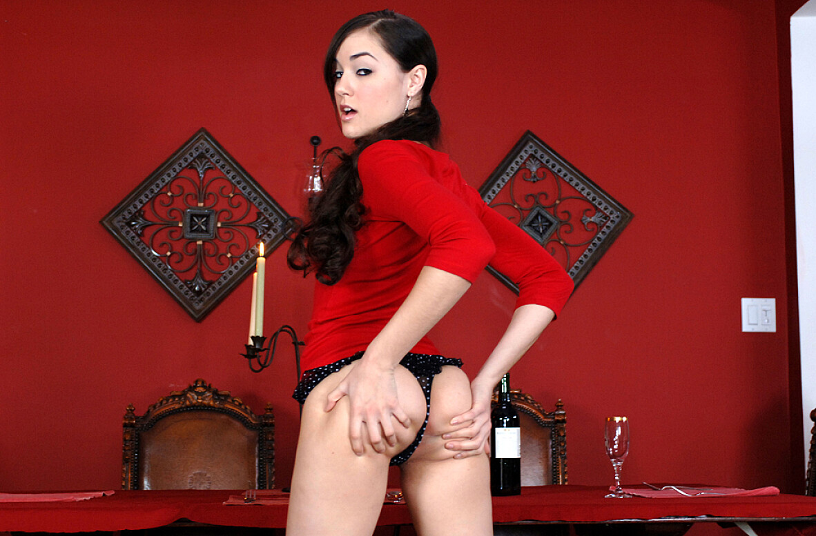 Watch Sasha Grey and Christian video in Housewife 1 on 1