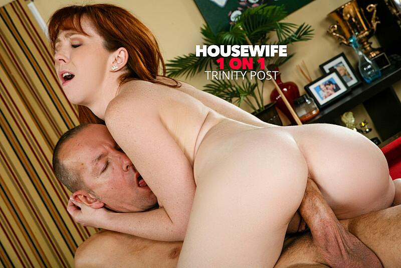 Housewife 1 On 1 – Trinity Post