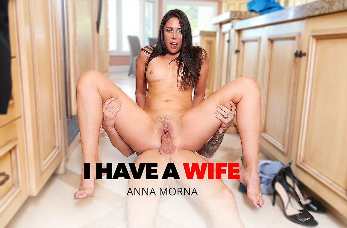 I Have A Wife - Naughty America Porn Videos In Hd, Vr  4K-4522