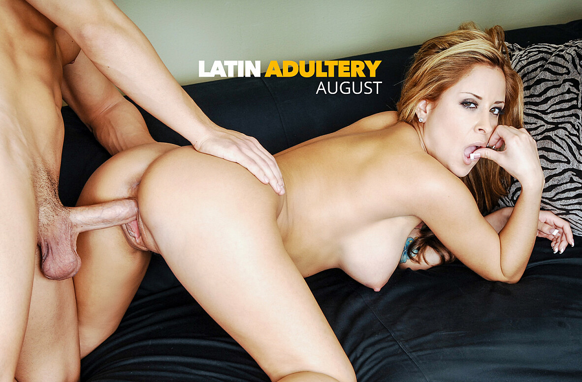 Watch August and Mikey Butders American video in Latin Adultery