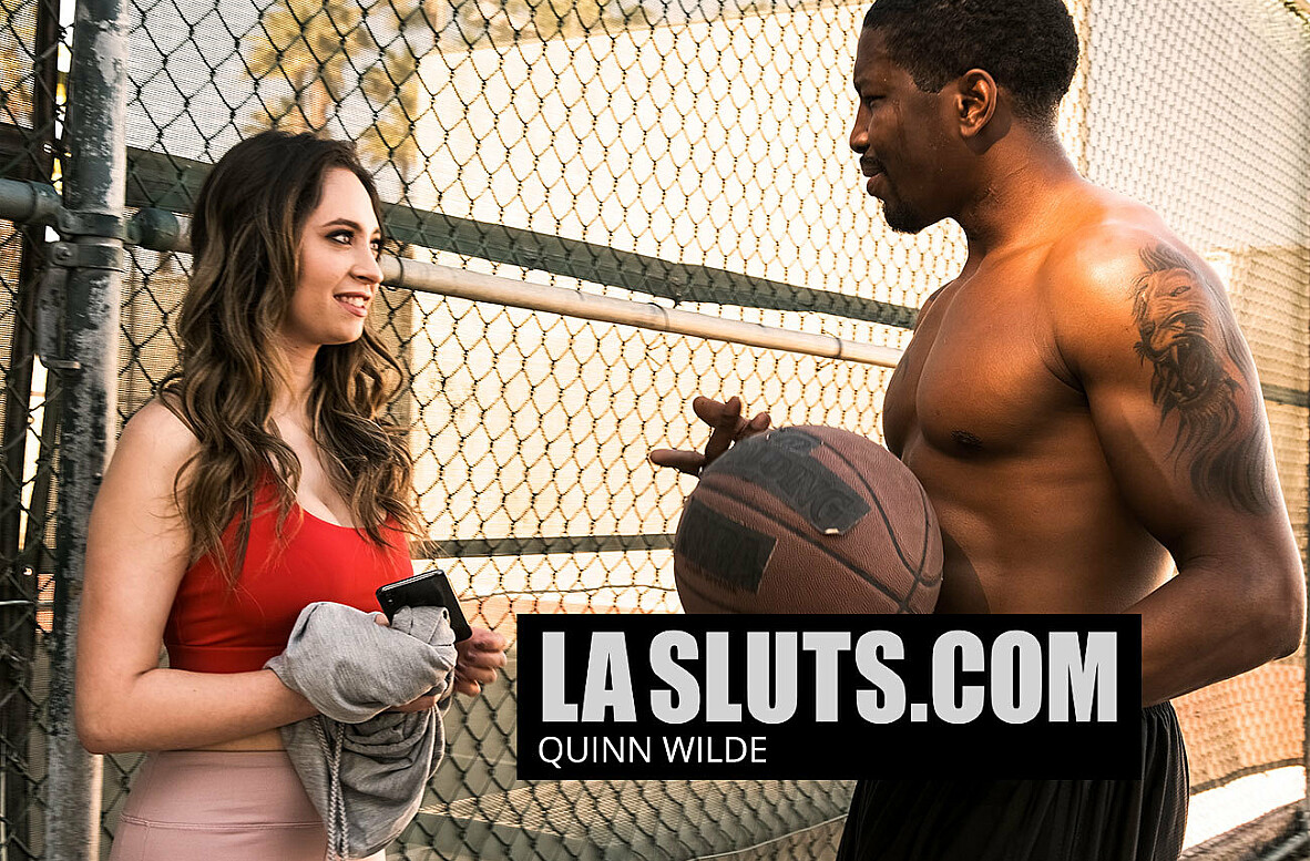 Watch Quinn Wilde and Isiah Maxwell 4K video in LA Sluts
