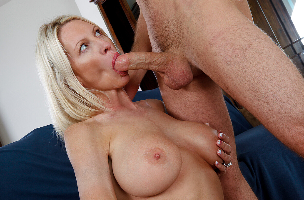 Watch Emma Starr and James Deen video in My Friend's Hot Mom