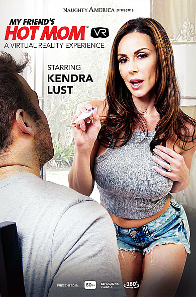 Watch Kendra Lust enjoy some American and Ass smacking!