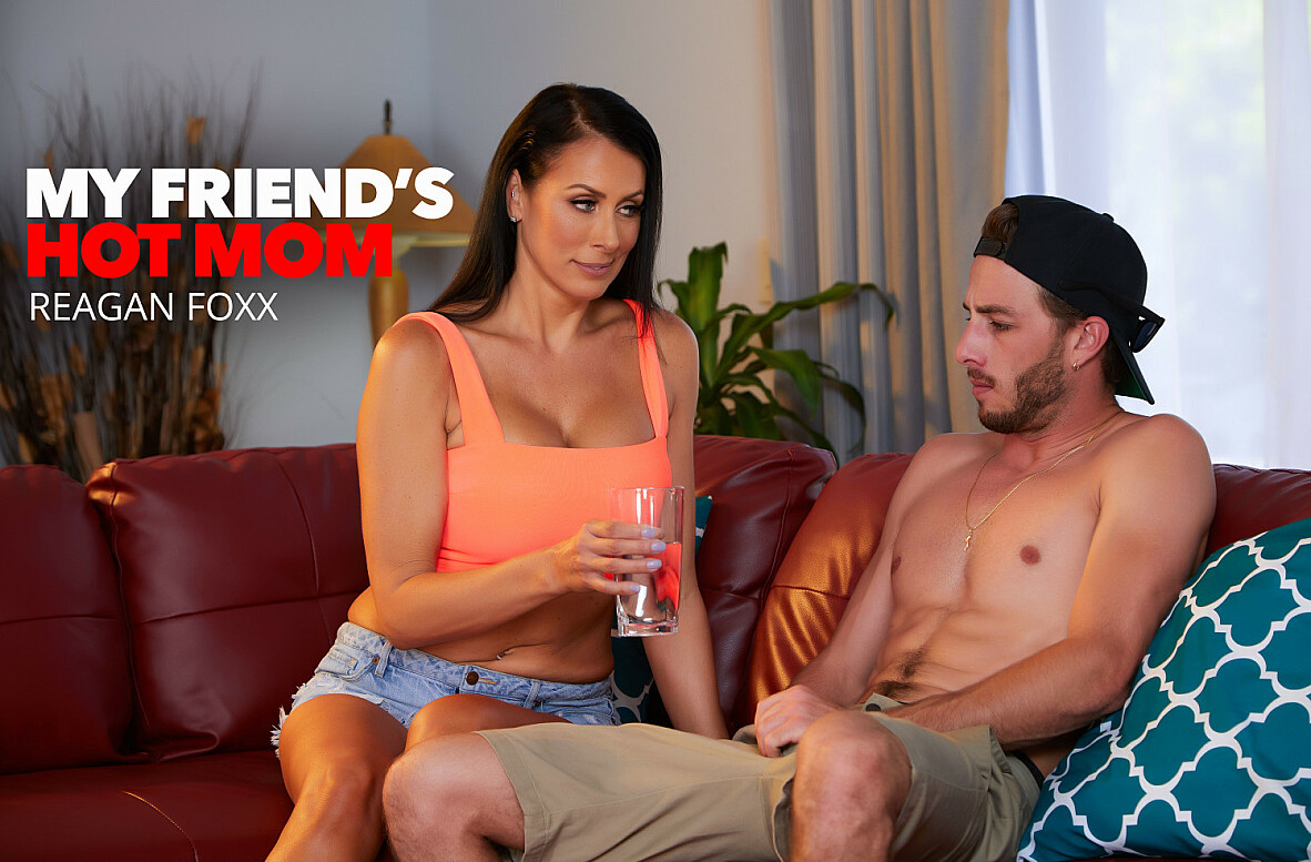Friend Makes Love My Wife
