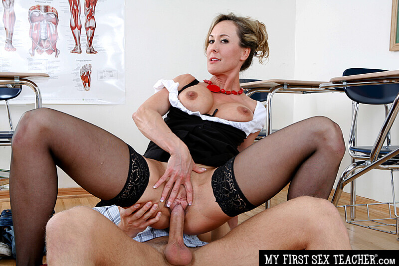 First anal pain porn