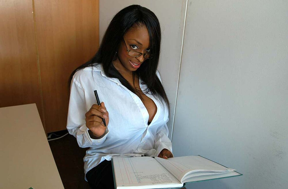 Watch Carmen Hayes video in My First Sex Teacher