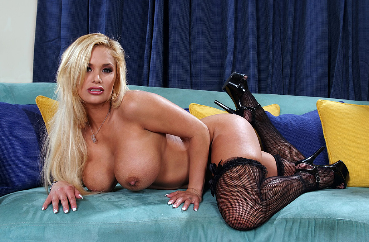 Watch Shyla Stylez and Will Powers video in My Sister's Hot Friend