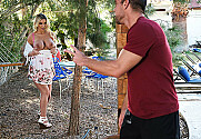 Kenzie Taylor & Johnny Castle in Dirty Wives Club