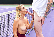 Natalia Starr & Buddy Hollywood in Dirty Wives Club