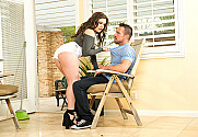 Kimber Woods & Johnny Castle in Neighbor Affair
