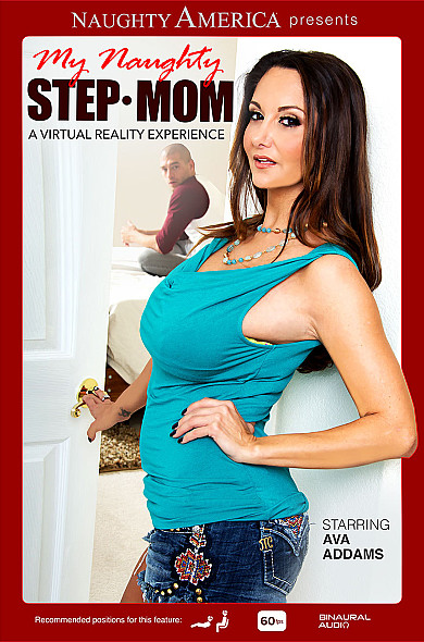 Watch Ava Addams enjoy some American and Ball licking!