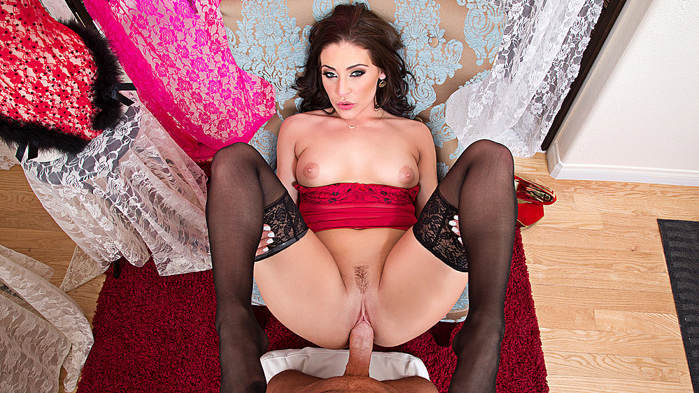 Click here to play Gracie Glam fucking in the chair with her lingerie vr porn VR porn
