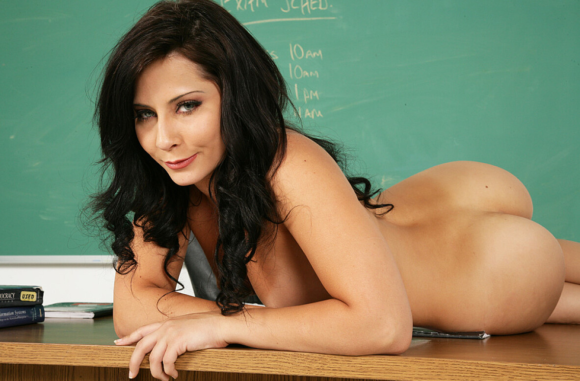 Watch Madison Ivy and Evan Stone video in Naughty Bookworms