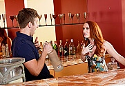 Dani Jensen & Preston Parker in Naughty Rich Girls