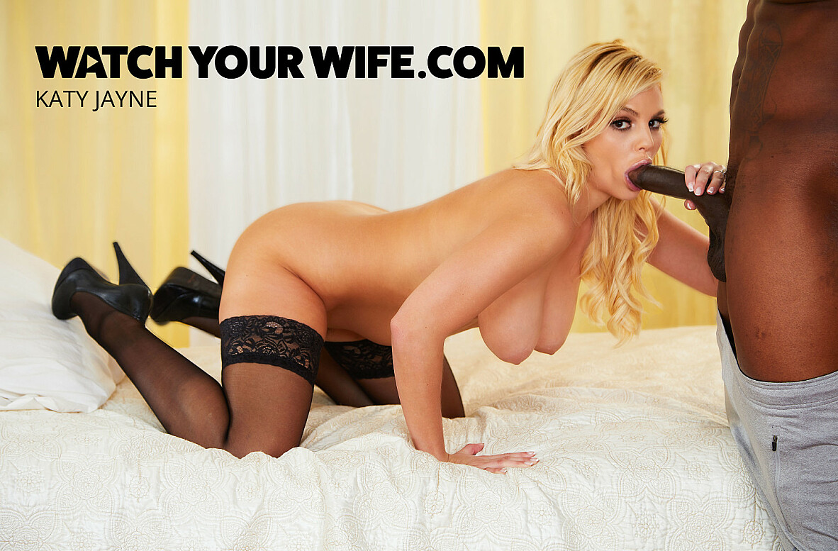 Watch Katy Jayne and Rob Piper 4K video in Watch Your Wife